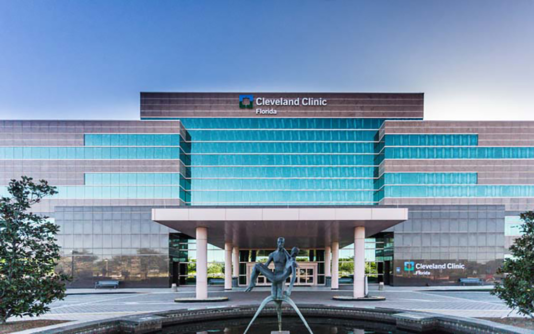 Which are South Florida's top hospitals? U.S. News releases ranking