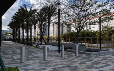 Miami Worldcenter's 7th Street Promenade Is Now Open: First Look
