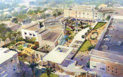 Miami Jewish Health Systems advances memory care village