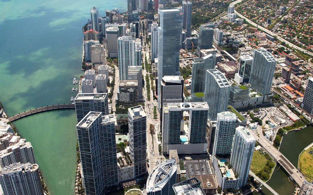 80-FLOOR ONE BRICKELL CITY CENTRE GETS FAA APPROVAL AT 1,049 FEET (AGAIN)