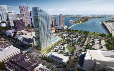 REPORT: GENTING SUBMITS UNSOLICITED PROPOSAL TO BUILD TRAIN FROM MIAMI BEACH TO MAINLAND