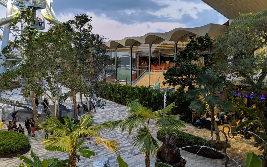 MOST SIGNIFICANT APPLE STORE IN THE SOUTHEASTERN UNITED STATES OPENS AT AVENTURA MALL THIS WEEK