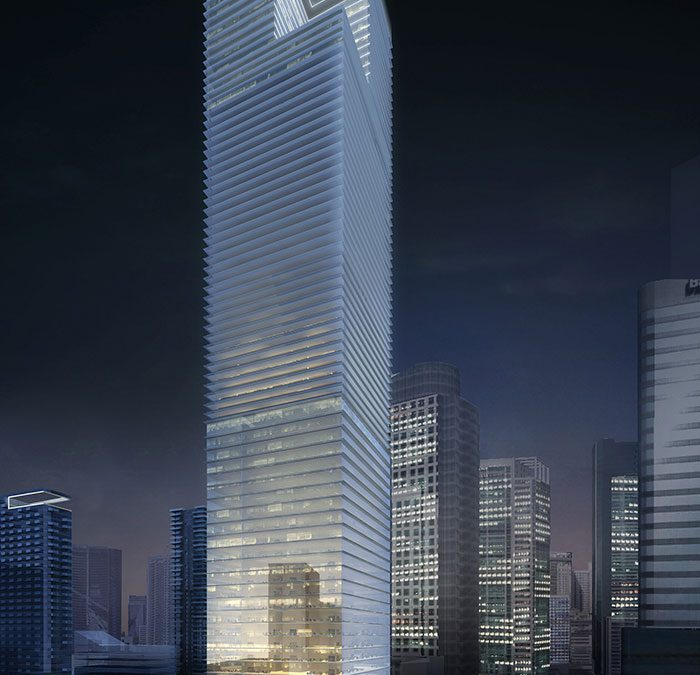 BRICKELL CITY CENTRE'S FIRST PHASE SHOULD HAVE HAD MORE OFFICE SPACE, SWIRE CEO SAYS