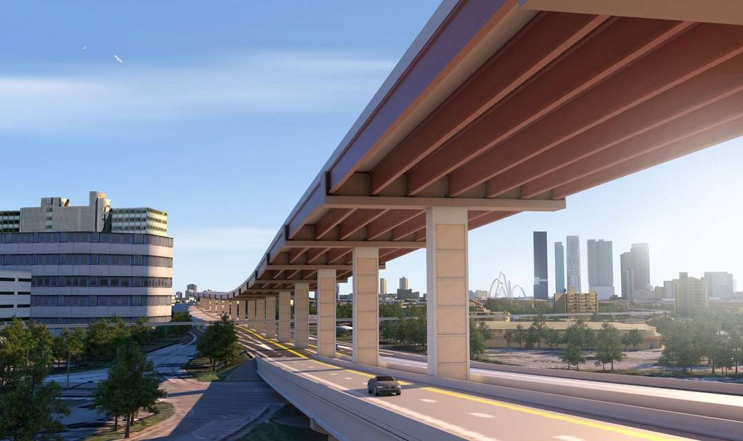 YET ANOTHER DOUBLE DECK HIGHWAY COULD BE COMING TO MIAMI, THIS TIME IN THE MIDTOWN AREA