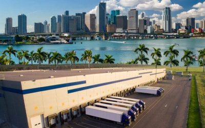 SoFla industrial market's Q2 is strongest quarter in three years
