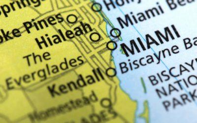 Miami suburb ranks high for big city feel
