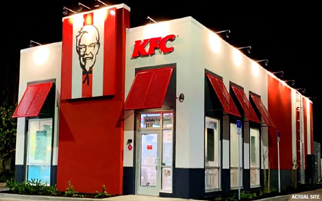 KFC (NNN) Holiday, Florida (Tampa MSA)