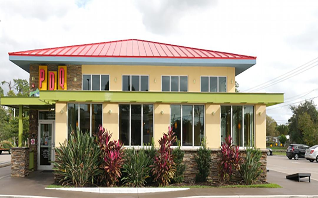 PDQ Drive Thru (NNN) Fort Myers, Florida