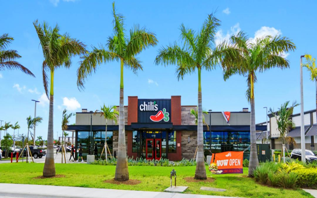 Chili's (NNN) Miami, Florida