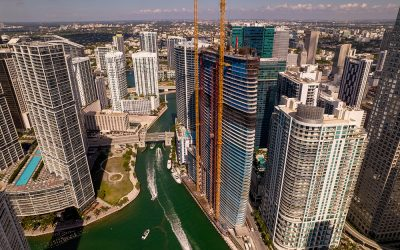 Aston Martin Residences Reaches 70 Percent Sold, Now At Level 49